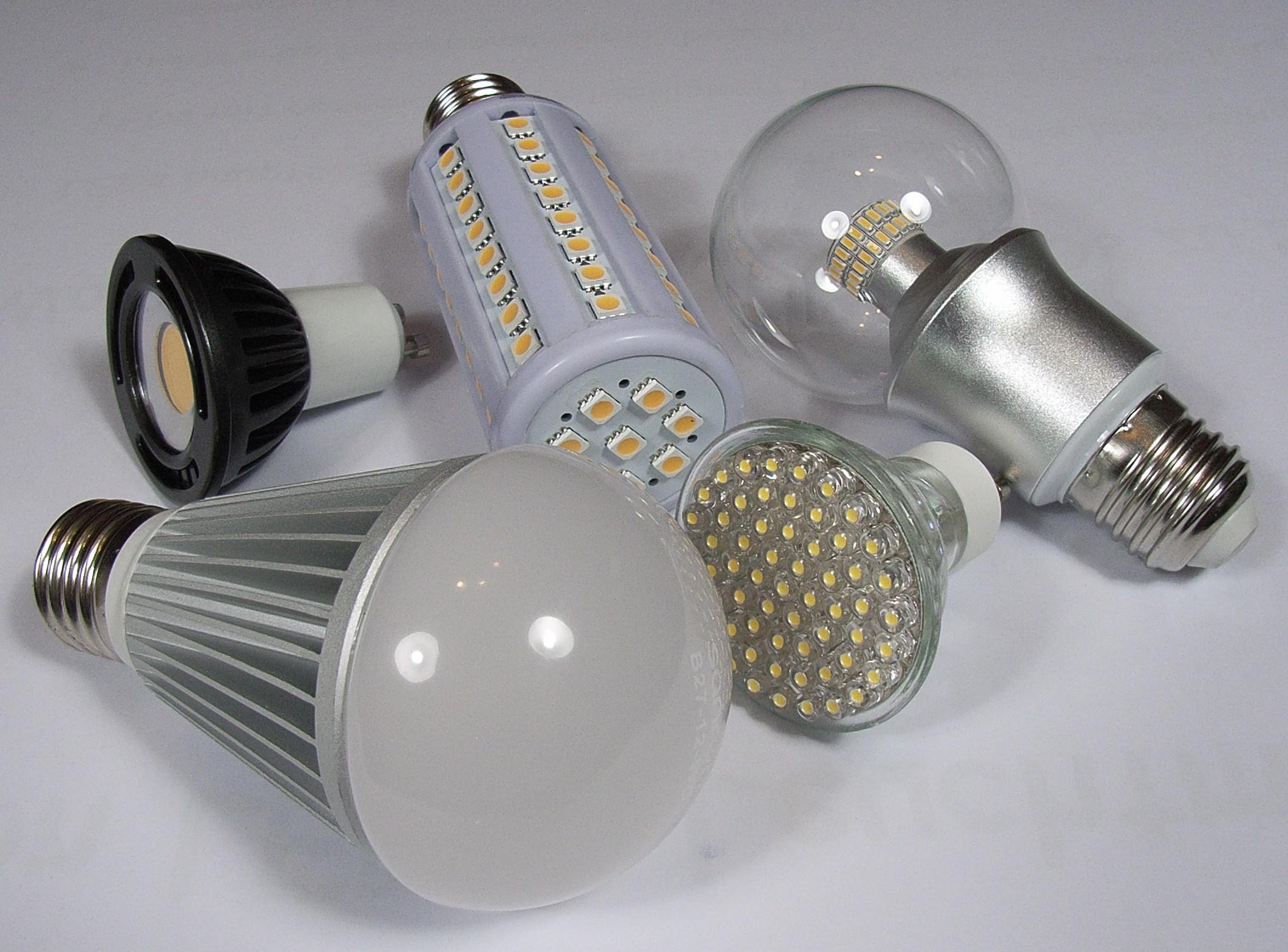 vortrag led beleuchtung im privaten haushalt energiewende er h langen e v. Black Bedroom Furniture Sets. Home Design Ideas